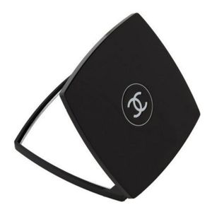 New in Box Mirror Duo Chanel Thin Compact Mirror